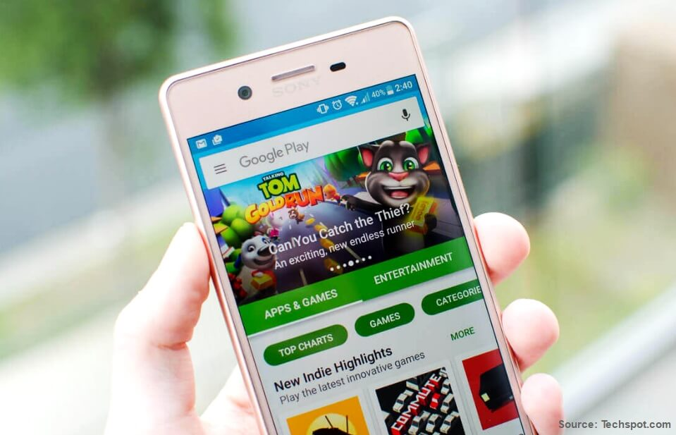 Google will soon delete apps with no privacy policies from Play Store