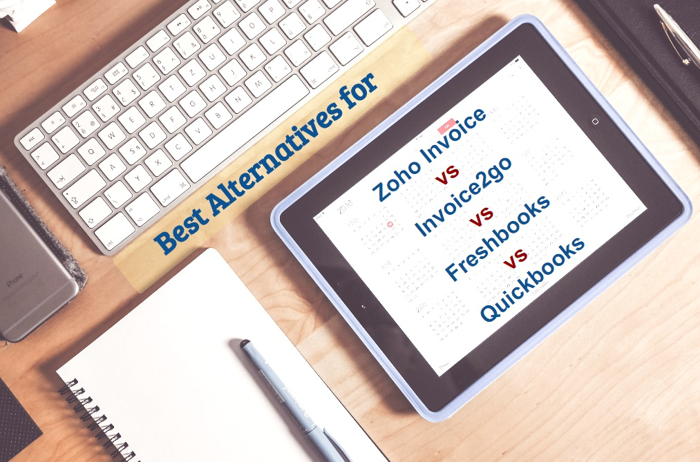 Free Express Invoice Pdf Best Alternatives For Invoicego Zoho Invoice Freshbooks  Rental Deposit Receipt Template Excel with Proforma Invoice Format Excel Best Alternatives For Invoicego Zoho Invoice Freshbooks Quickbooks Rental Receipt Template Word Pdf