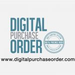 Digital Purchase Order Apps