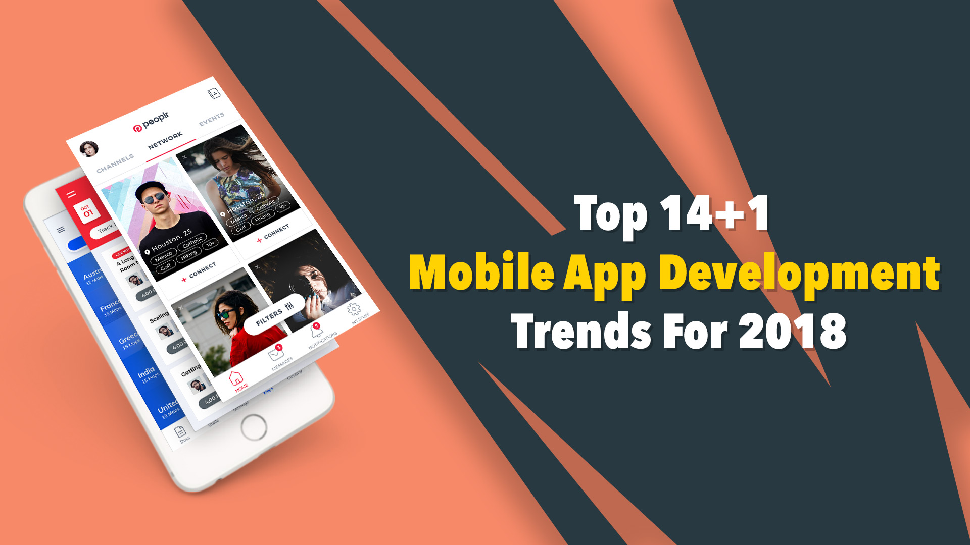 15 tips and tricks for android app developers appstoryorg - Mobel trends 2018 ...