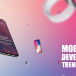 App Story - Trending app in 2018