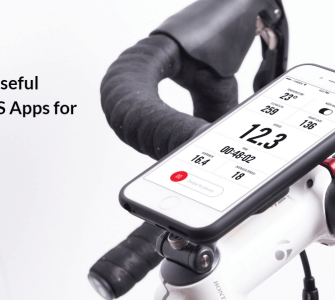 some good cycling apps