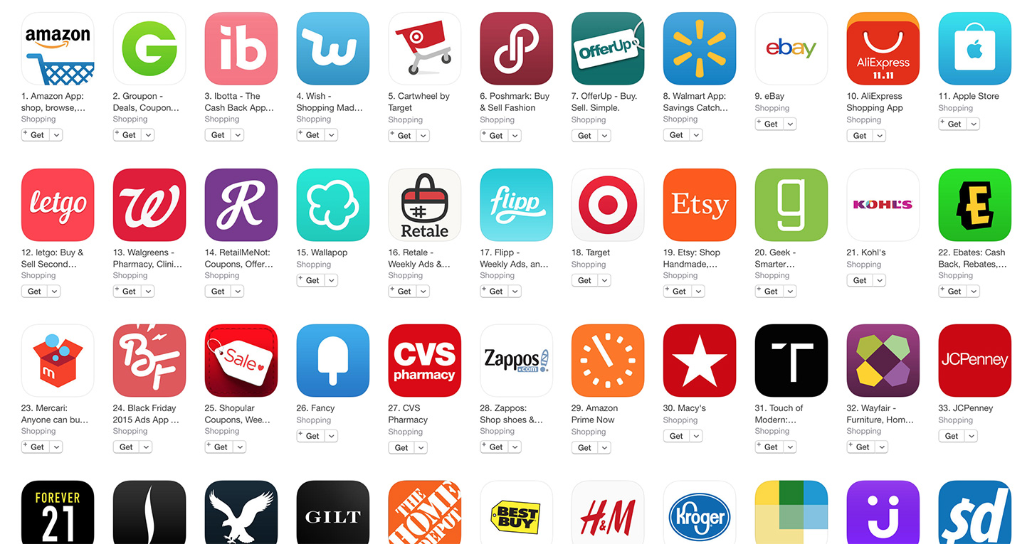 top_free_shopping_apps