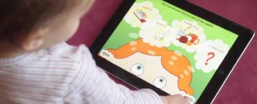 Protecting your kid's psychological health via monitoring applications