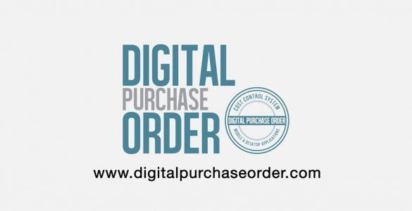 Digital Purchase Order Apps