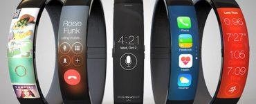 iwatch app
