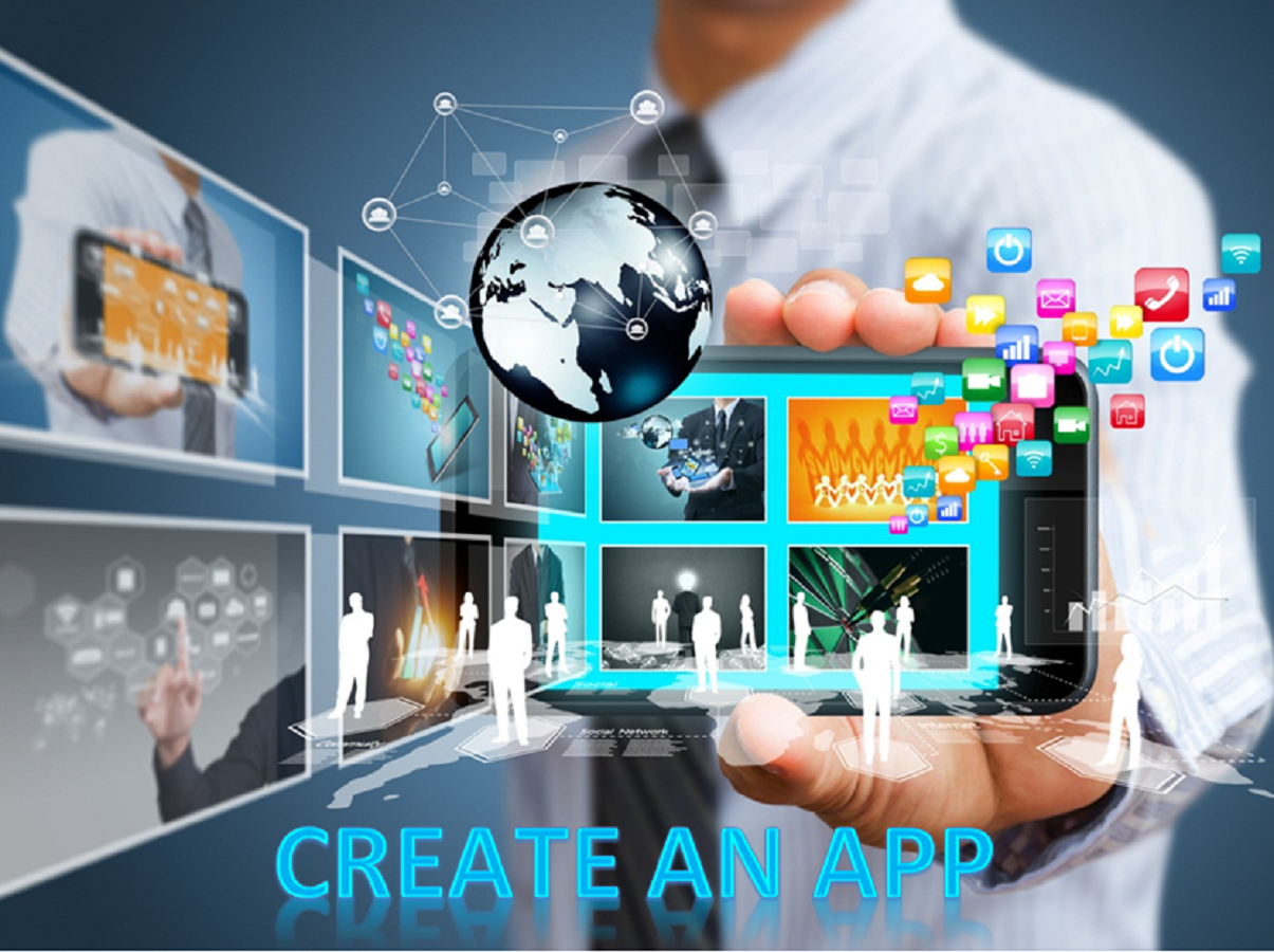 how to create content yarn app