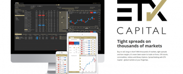 ETX Capital Trader Pro - Financial Spread Betting