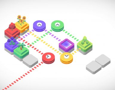 Colorzzle Tips, Cheats & Hints to Solve More Puzzles