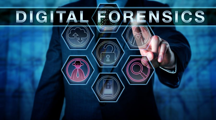 Digital-Forensics