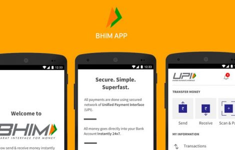 bhim-mobile-payment-app