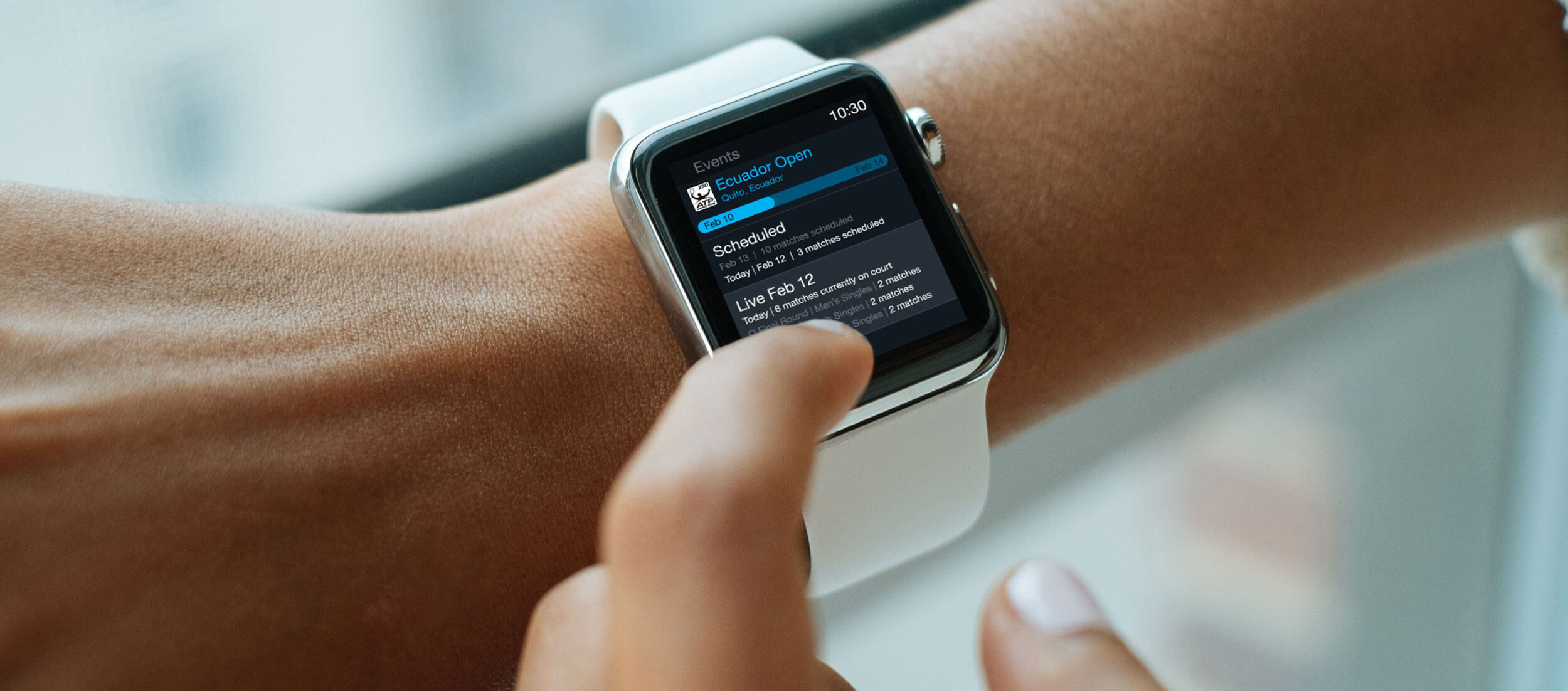 Top-Rated Watches for iPhone, Android