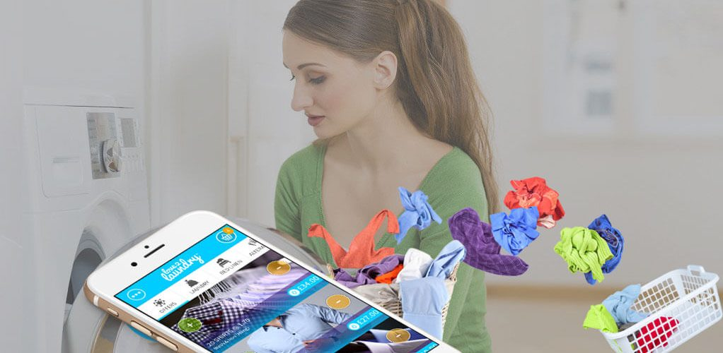 Laundry Services and Top best app