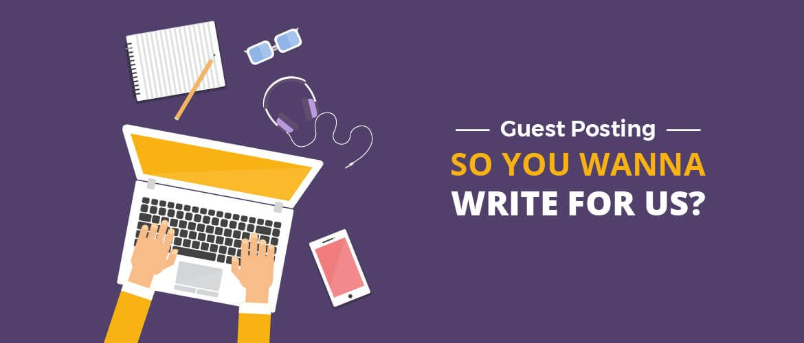 Guest Post Tips