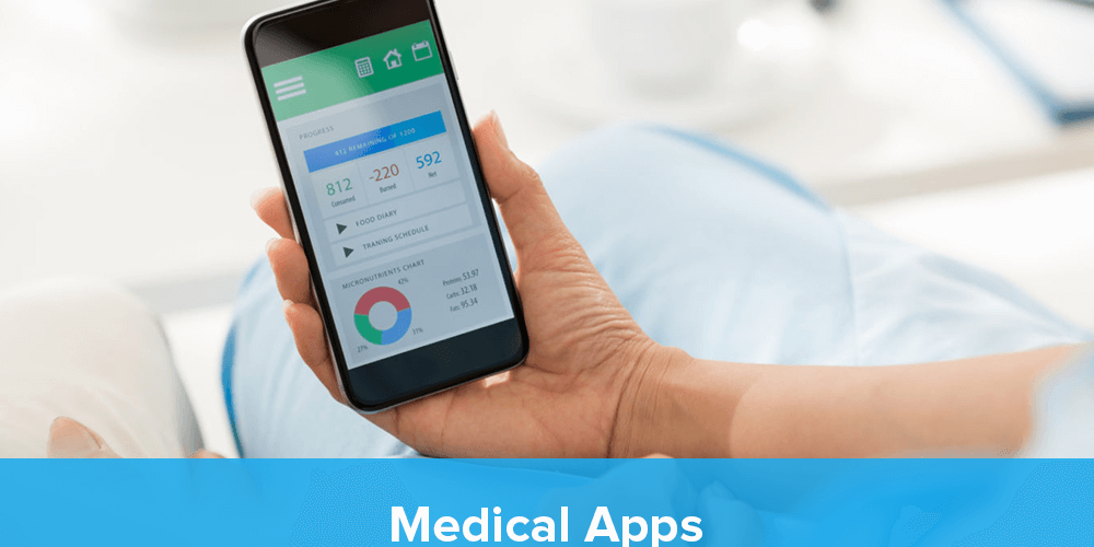 how much does it cost to make medical apps for healthcare