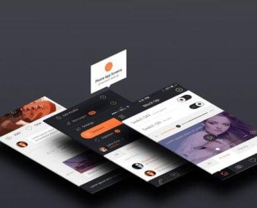 Top Mobile App Design Companies Of 2018