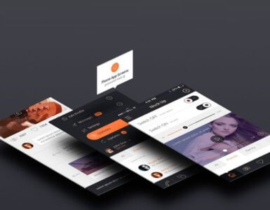Top Mobile App Design Companies Of 2018