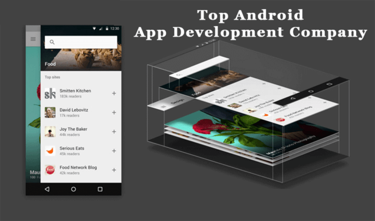 Top-Android-App-Development-company