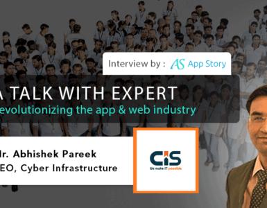 CEO-Interview-Banner-Abhishek--Cyber-Infrastructure