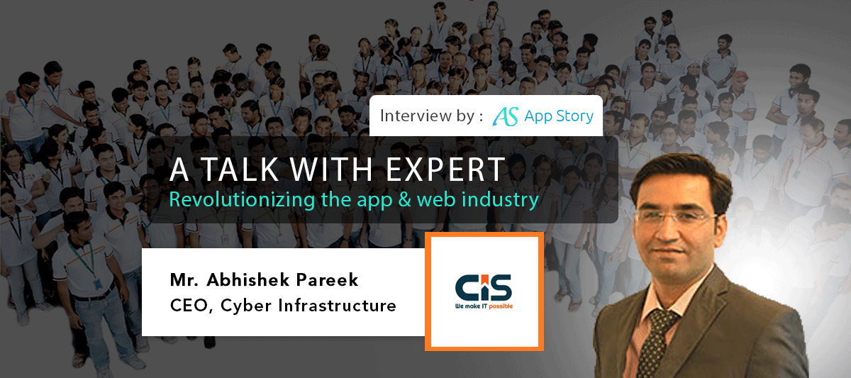 CEO-Interview-Banner-Abhishek--Cyber-Infrastructure