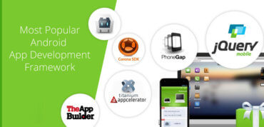 Extremely Useful Frameworks For Android App Development