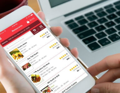 How to Build an On-Demand Meal Ordering and Delivery Platform