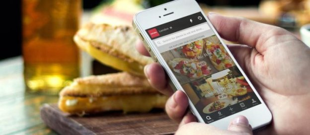 How To Build An On-Demand Meal Ordering And Delivery Platform: Customer App