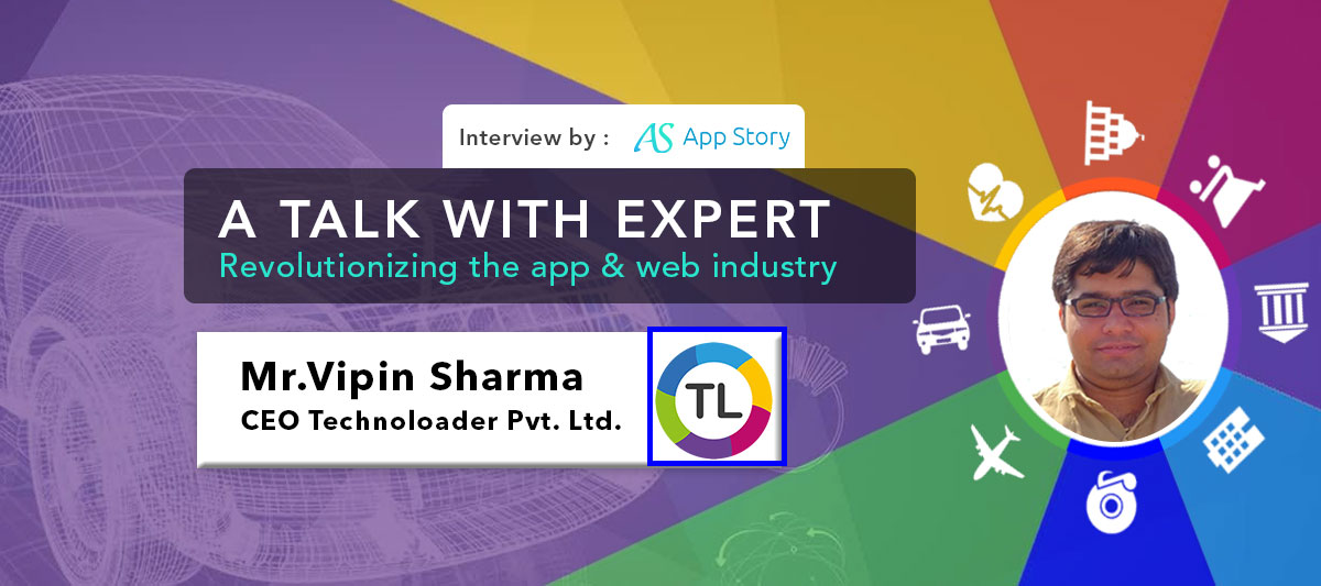 Vipin-Sharma-CEO-Interview-Banner--Technoloader