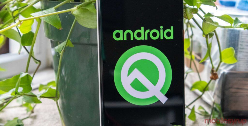Latest-Android-q-features