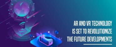 AR and VR app development