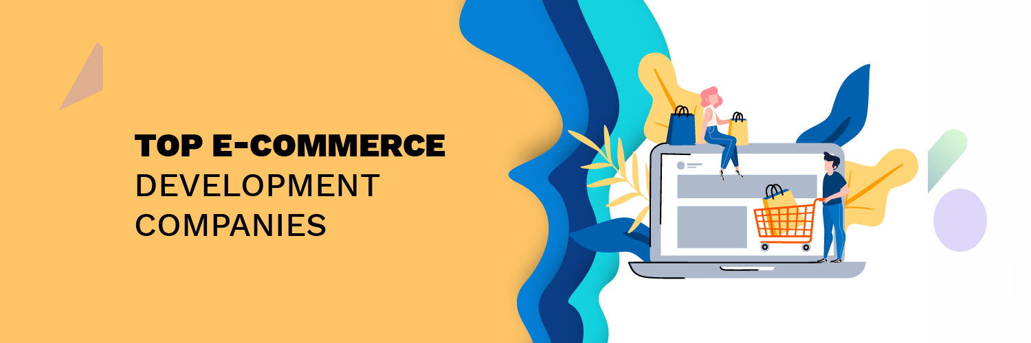 Top ECommerce App Development Companies In Ontario Canada