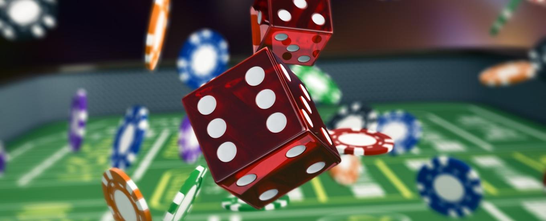 casino app solution
