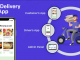 On-Demand Food Delivery Mobile App