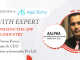 Appstory- CEO aalpha