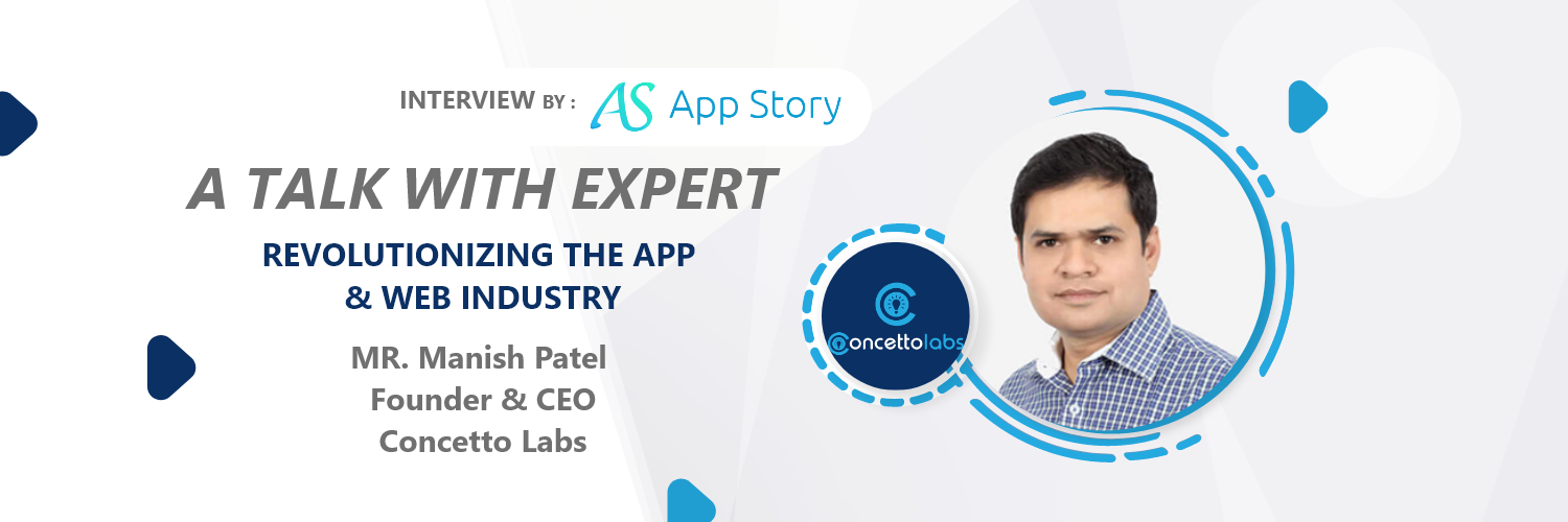 Appstory- Concetto Labs